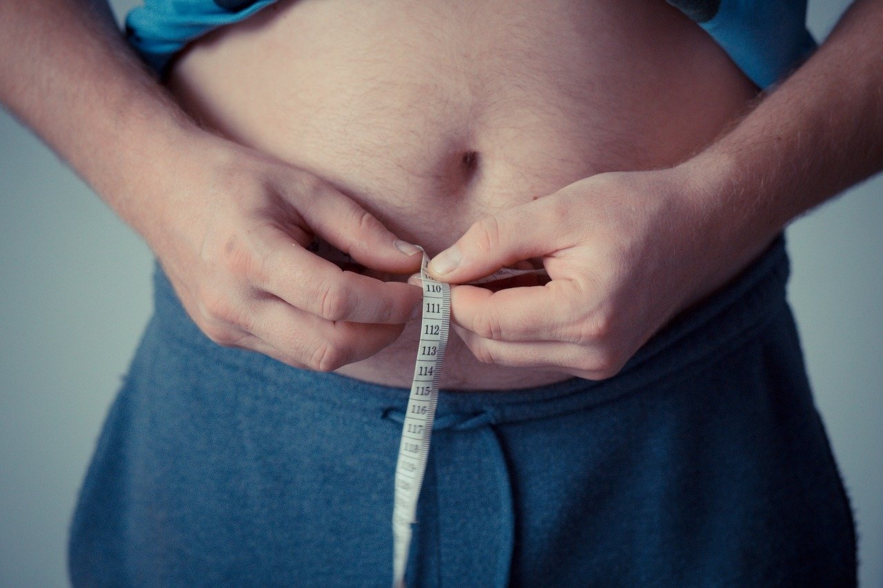 Obesity abu dhabi